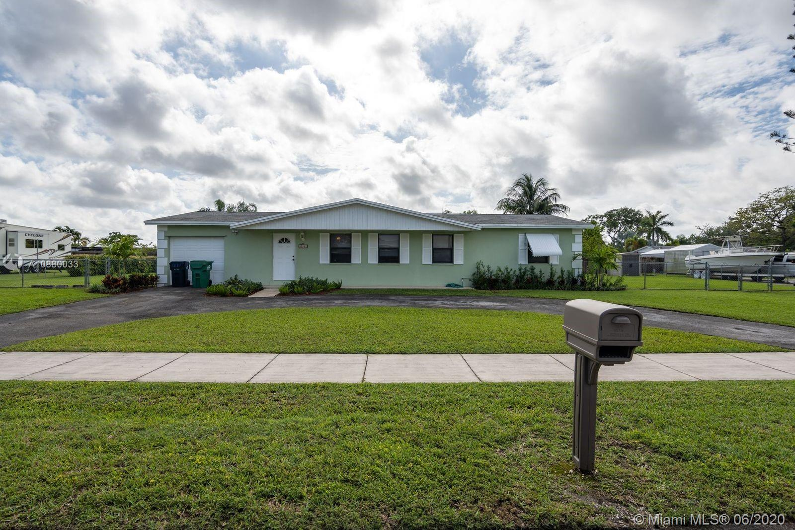 27821 SW 162nd Ct Property Photo - Homestead, FL real estate listing