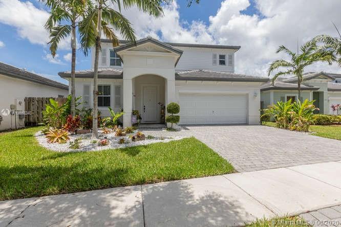 2862 NE 2nd Dr Property Photo - Homestead, FL real estate listing