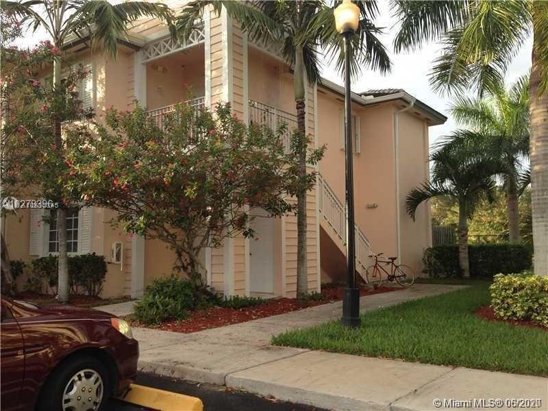 2665 NE 4th St #104 Property Photo - Homestead, FL real estate listing