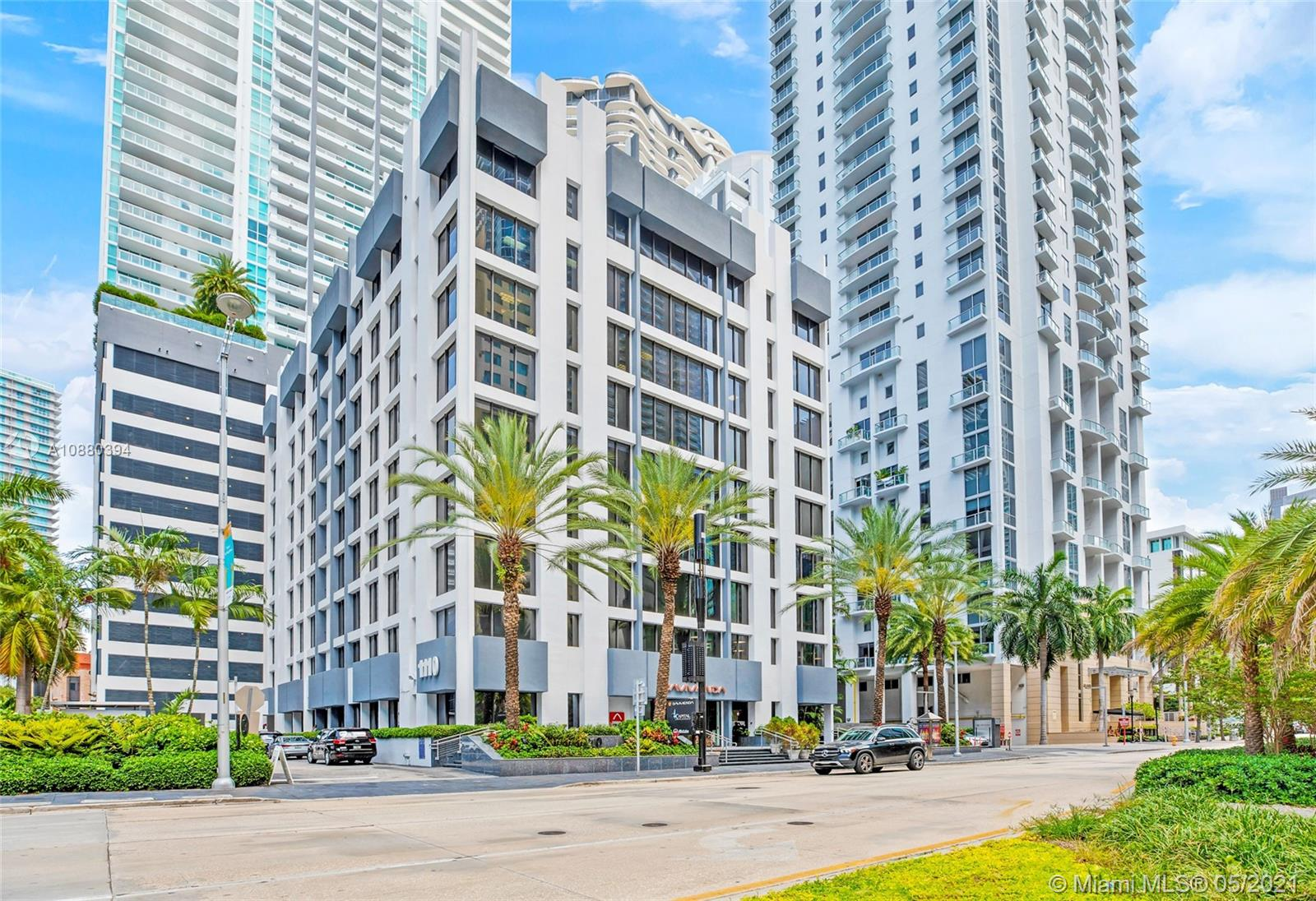 1110 Brickell Ave #605A-B Property Photo