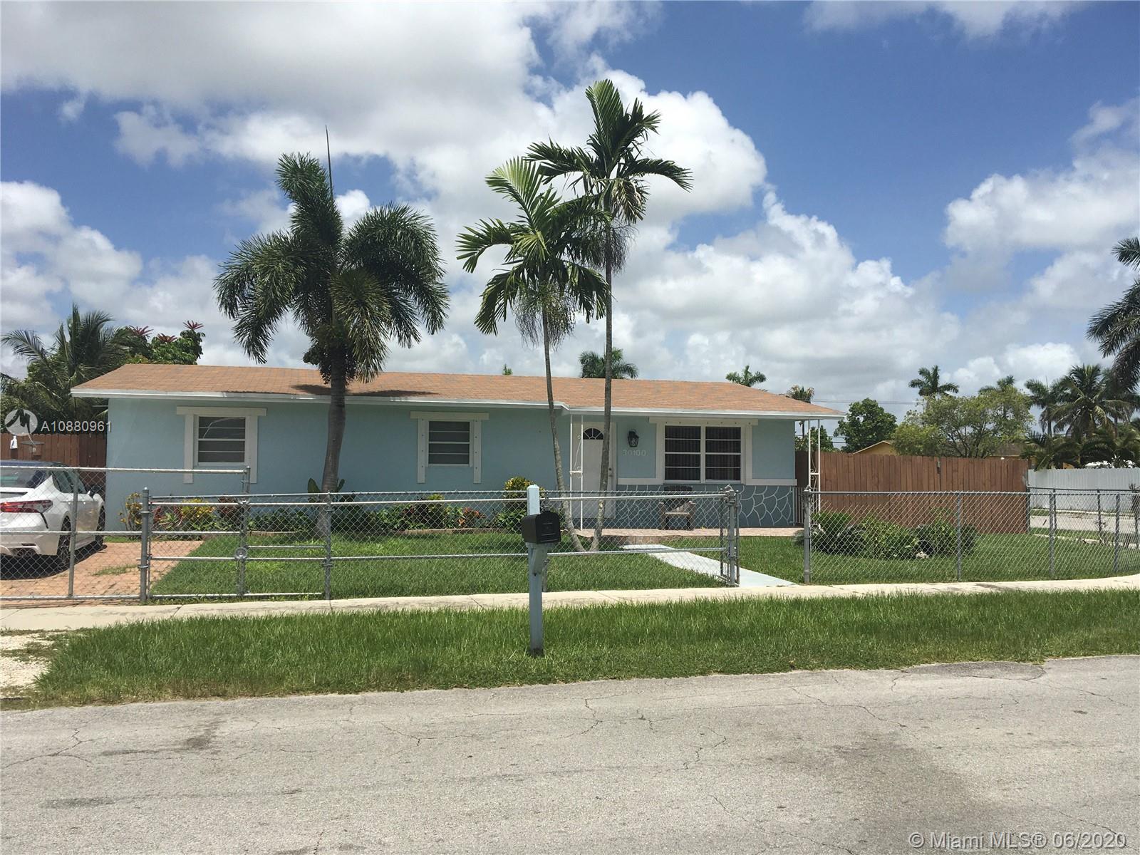 30100 SW 151st Ave Property Photo