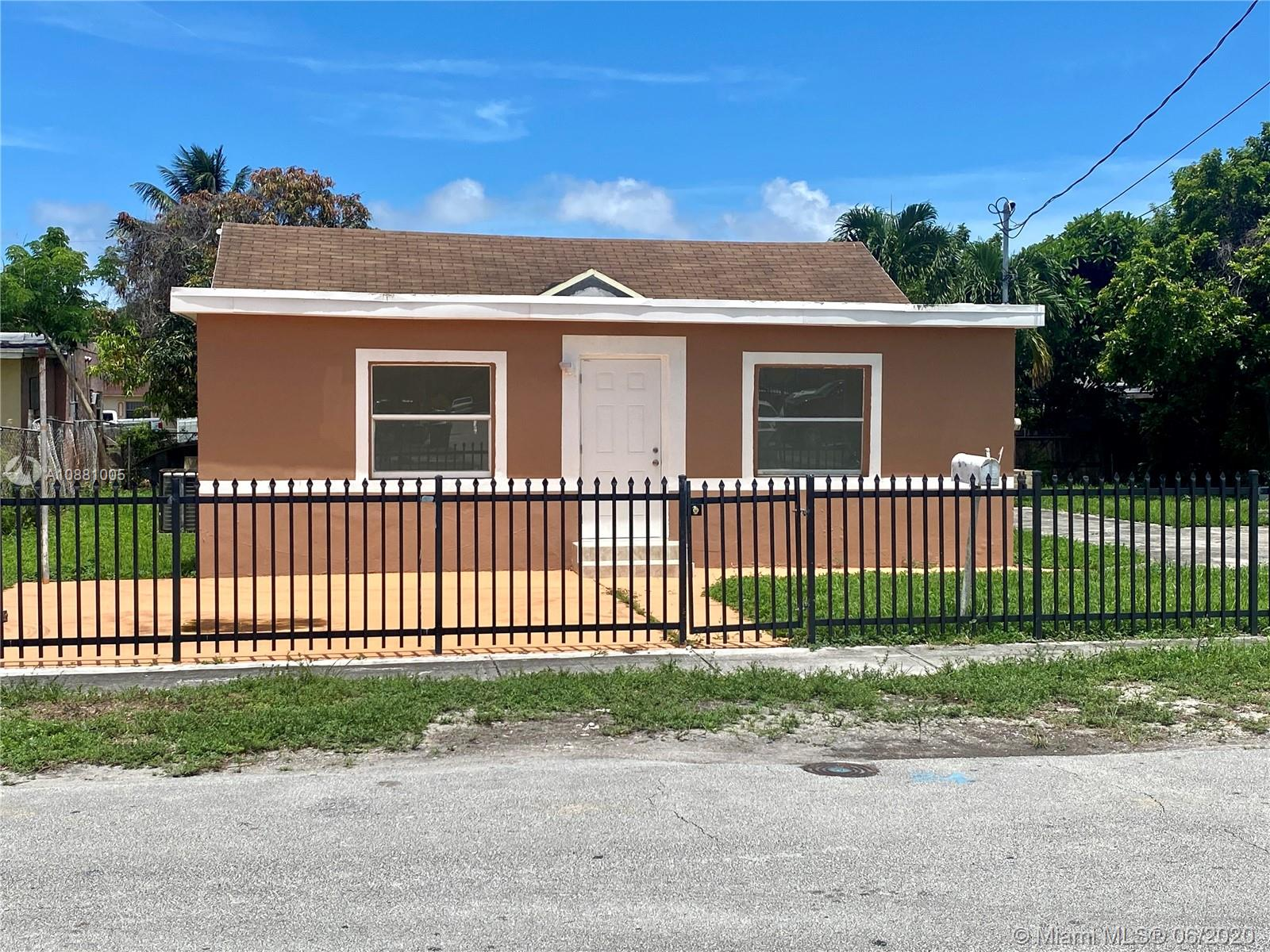 8135 NW 15th Ave Property Photo - Miami, FL real estate listing