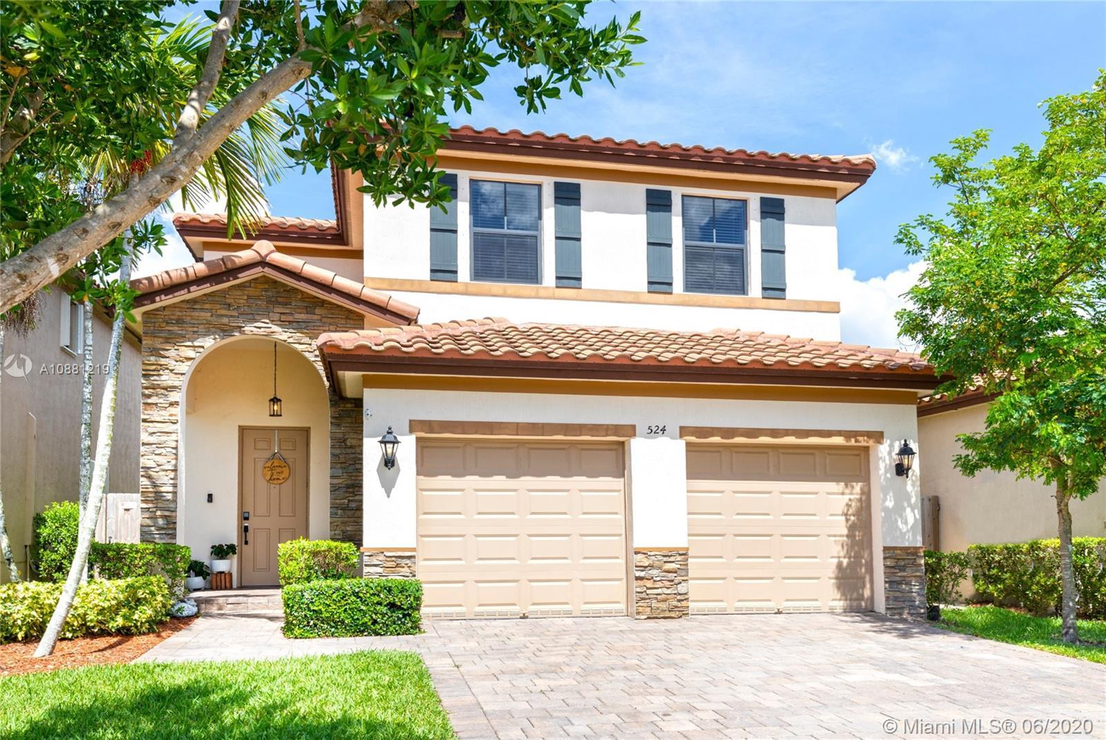 524 SE 34th Ter Property Photo - Homestead, FL real estate listing
