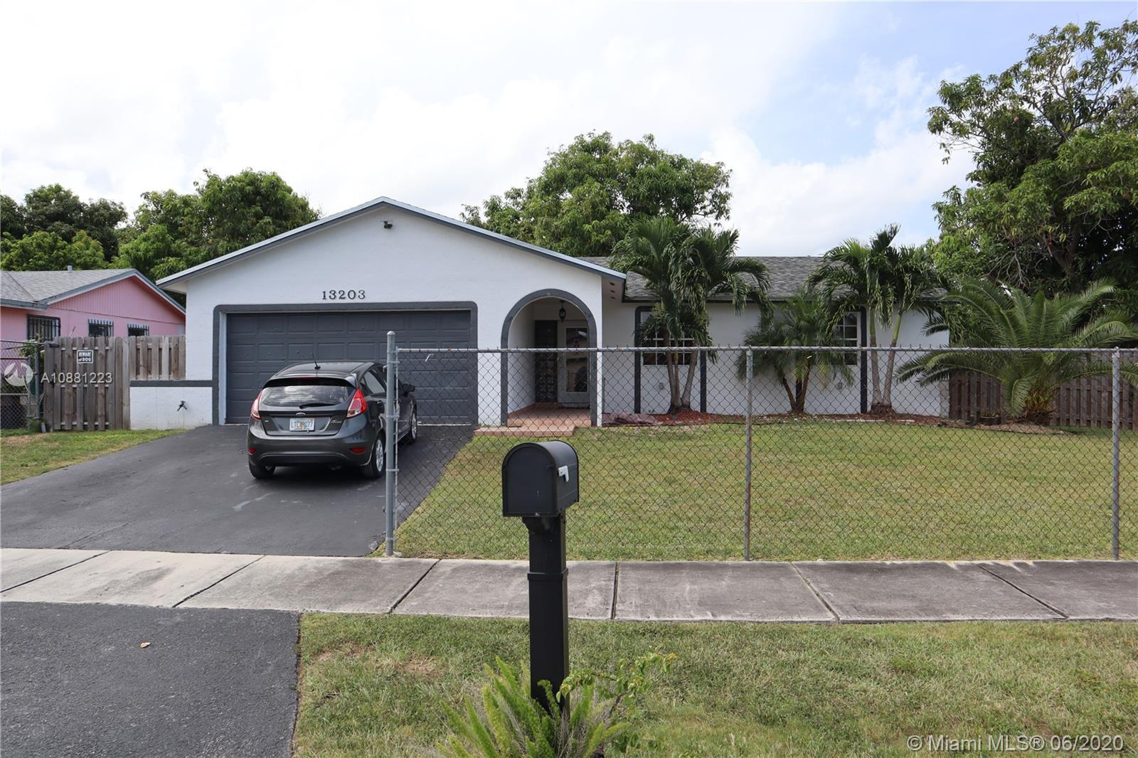 13203 SW 263rd St Property Photo - Homestead, FL real estate listing