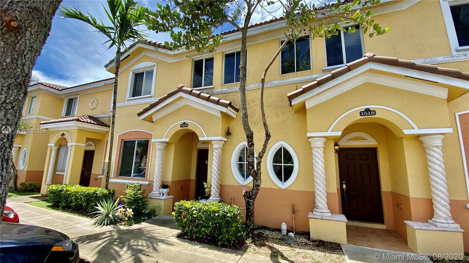1520 SE 27th St #181 Property Photo