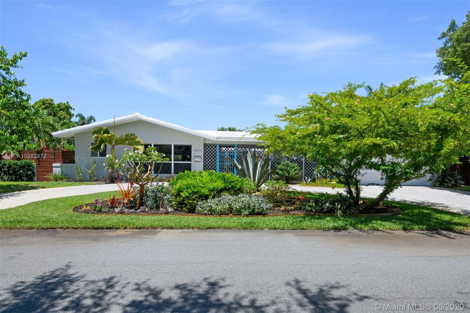 4512 NE 21st Ln Property Photo - Fort Lauderdale, FL real estate listing