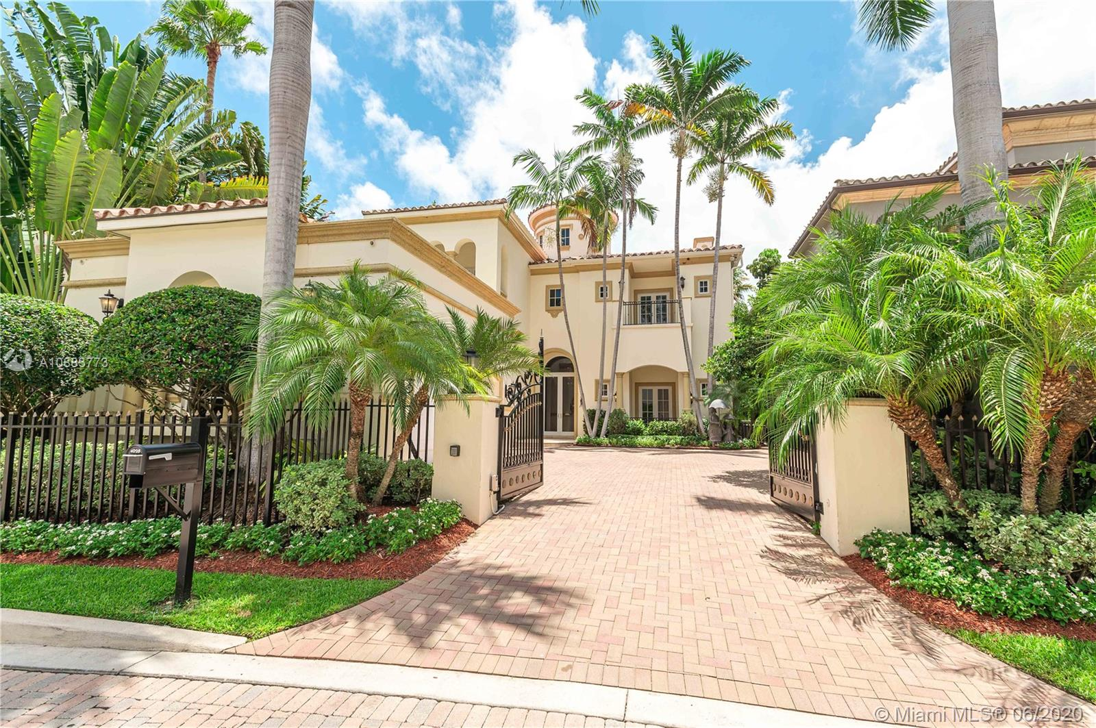 4028 Island Estates Dr Property Photo - Aventura, FL real estate listing