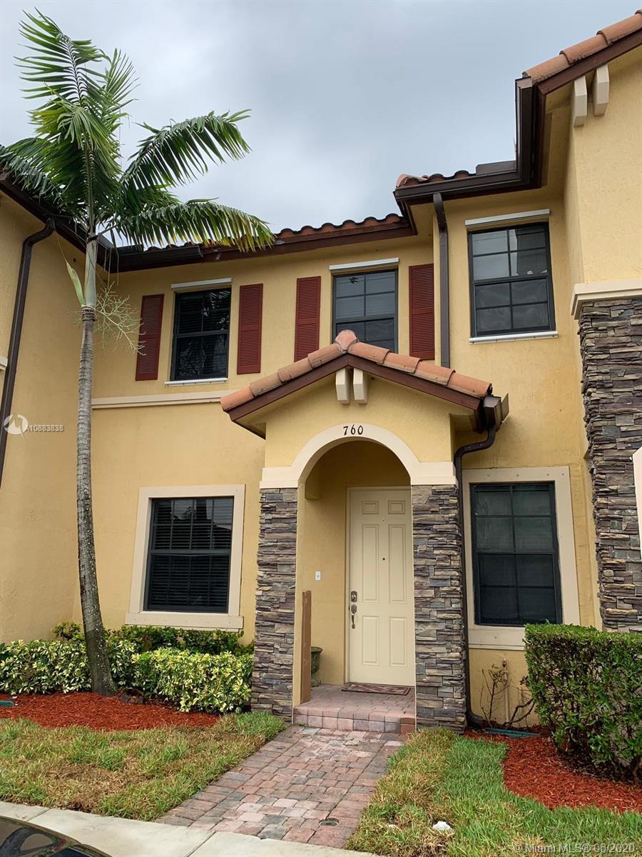 760 SE 32nd Ave Property Photo - Homestead, FL real estate listing