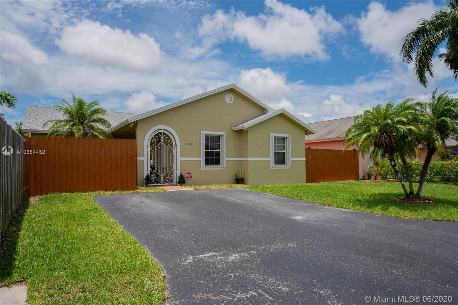12730 SW 249th Ter Property Photo - Homestead, FL real estate listing