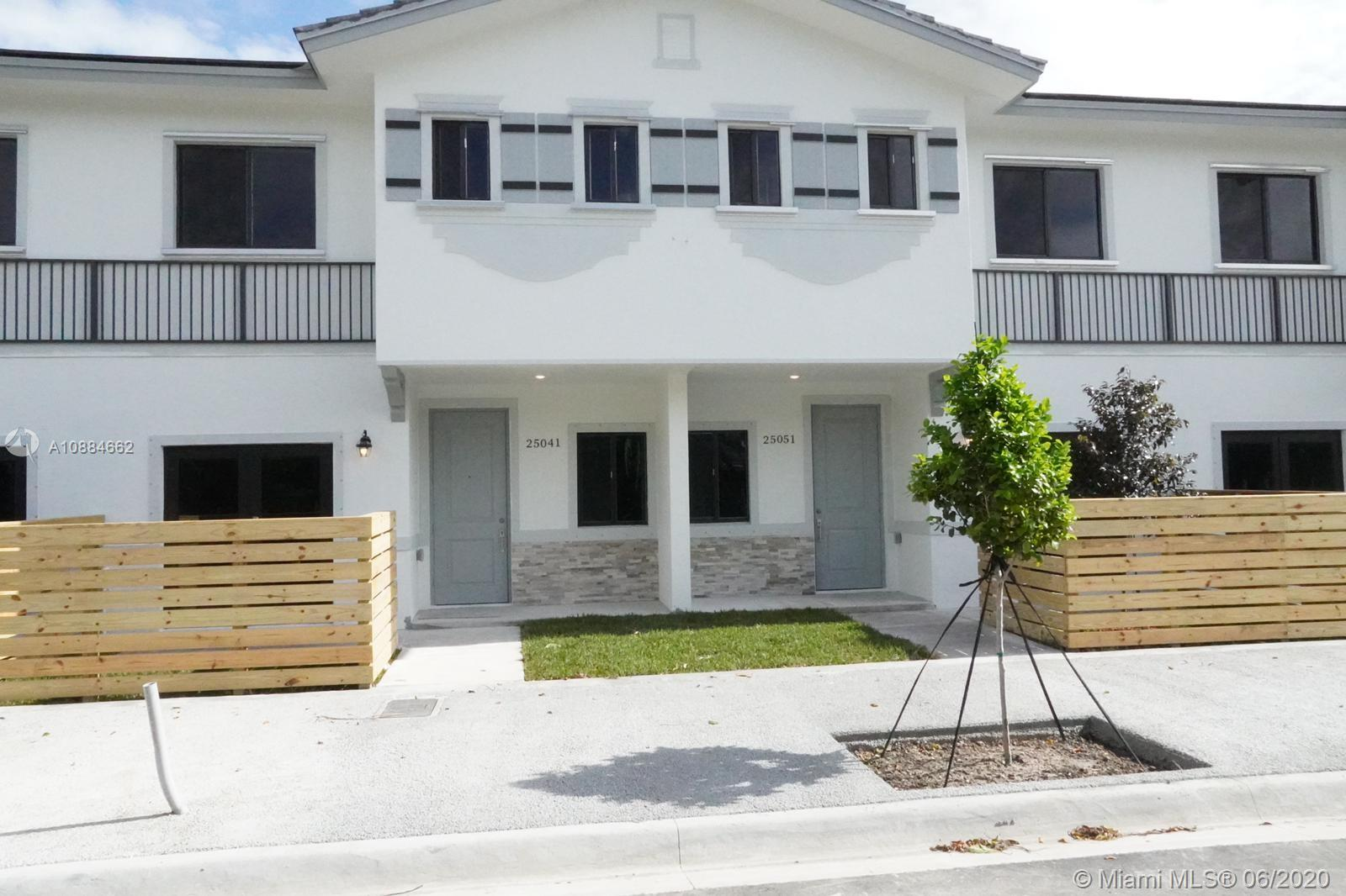 13365 SW 250 TER #401 Property Photo - Miami, FL real estate listing