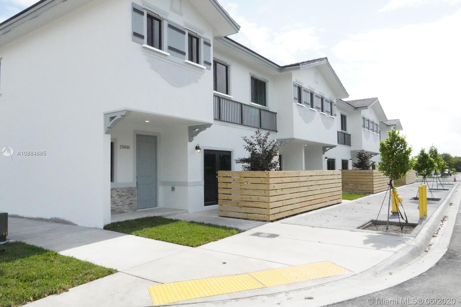 13345 SW 250 TER #406 Property Photo - Miami, FL real estate listing