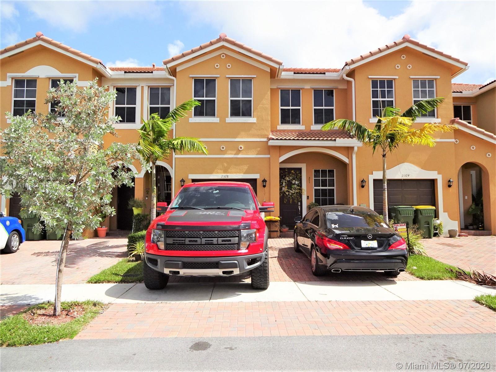 2378 SE 15 St Property Photo - Homestead, FL real estate listing