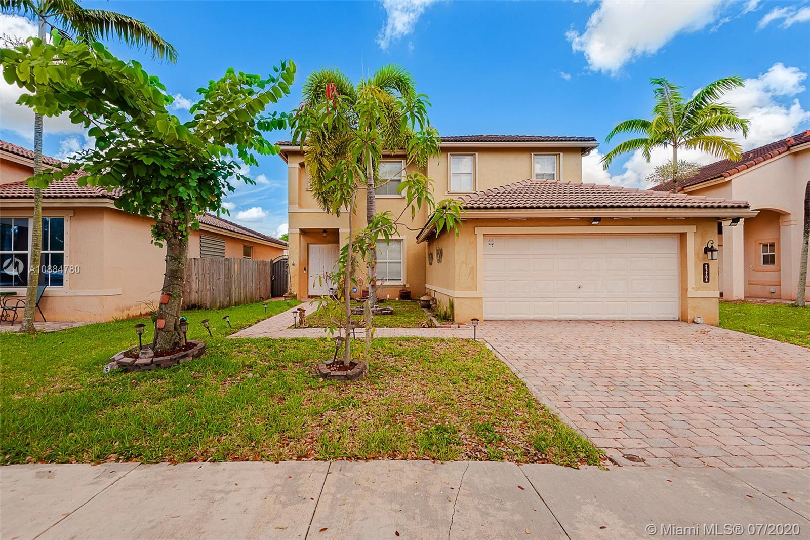 23704 SW 107th Ct Property Photo - Homestead, FL real estate listing