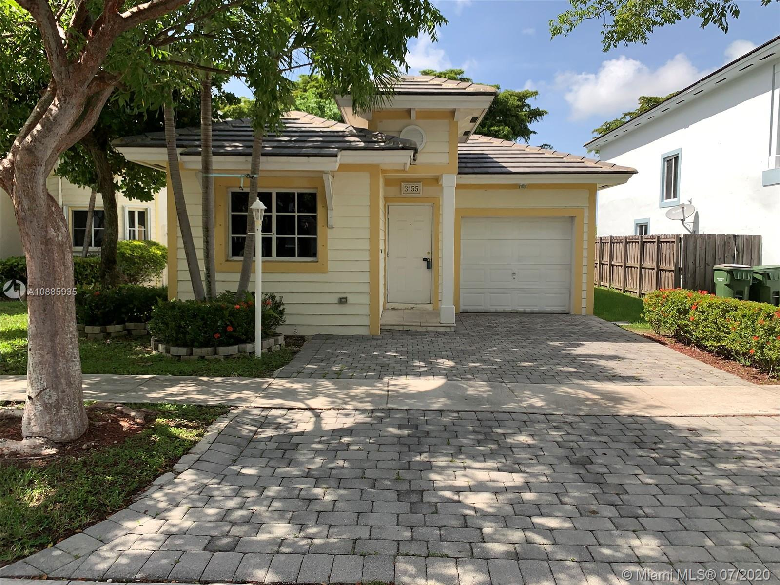3155 NE 4th St Property Photo - Homestead, FL real estate listing
