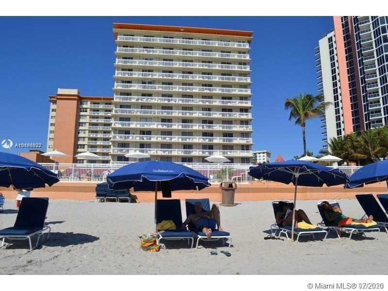 19201 Collins Ave #640 Property Photo - Sunny Isles Beach, FL real estate listing
