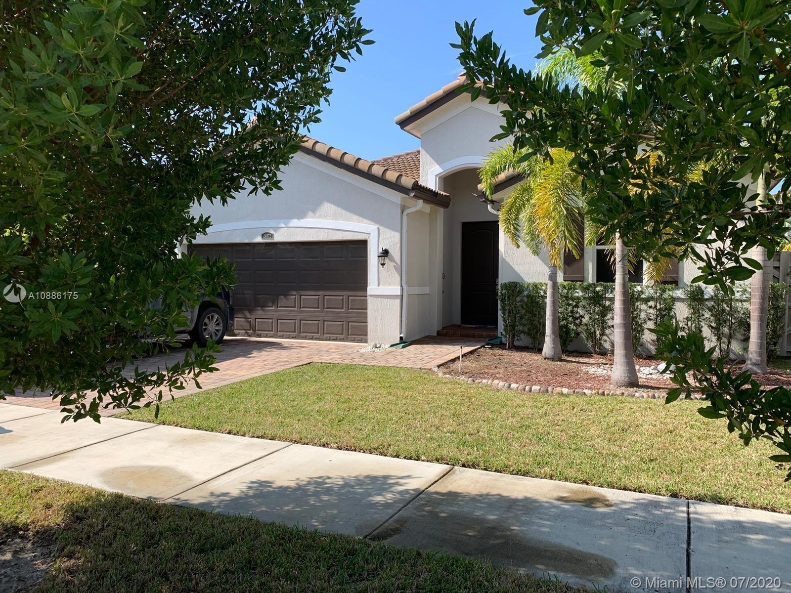 24872 SW 118 Ct Property Photo - Homestead, FL real estate listing