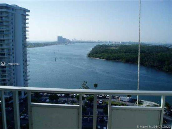 400 Kings Point Dr, PENTHOUSE #1606 Property Photo