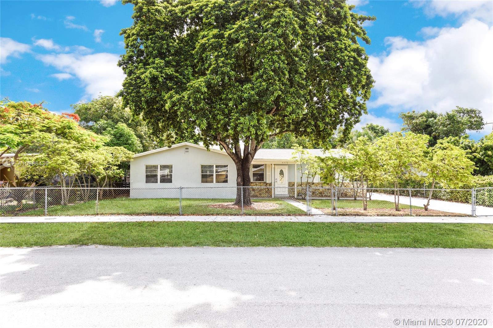 4972 NE 19th Ter Property Photo - Pompano Beach, FL real estate listing