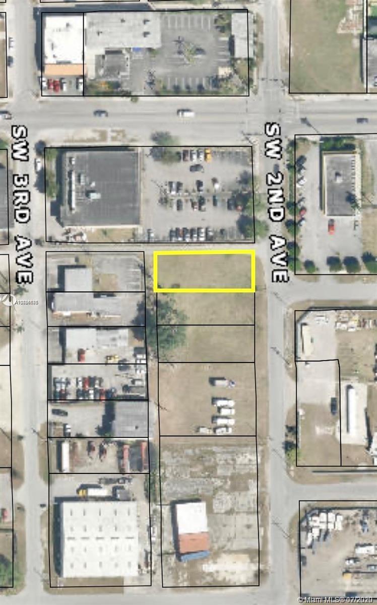 100 SW 2nd Ave Property Photo
