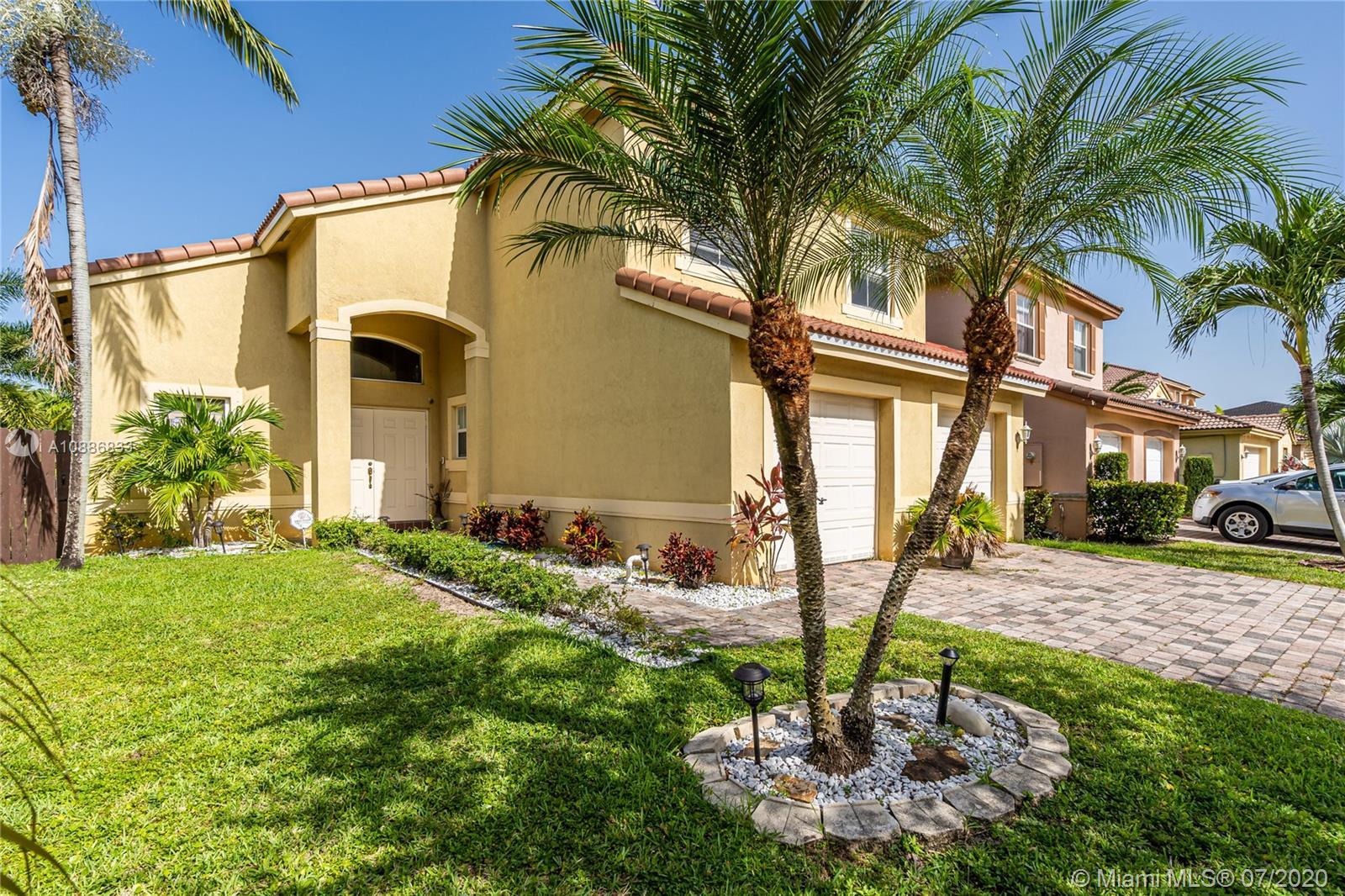 23644 SW 107th Ct Property Photo
