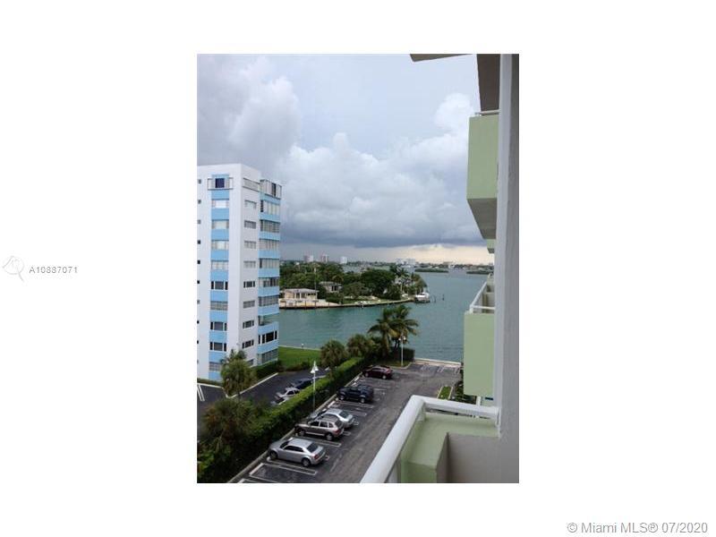 10350 W Bay Harbor Dr #6J Property Photo
