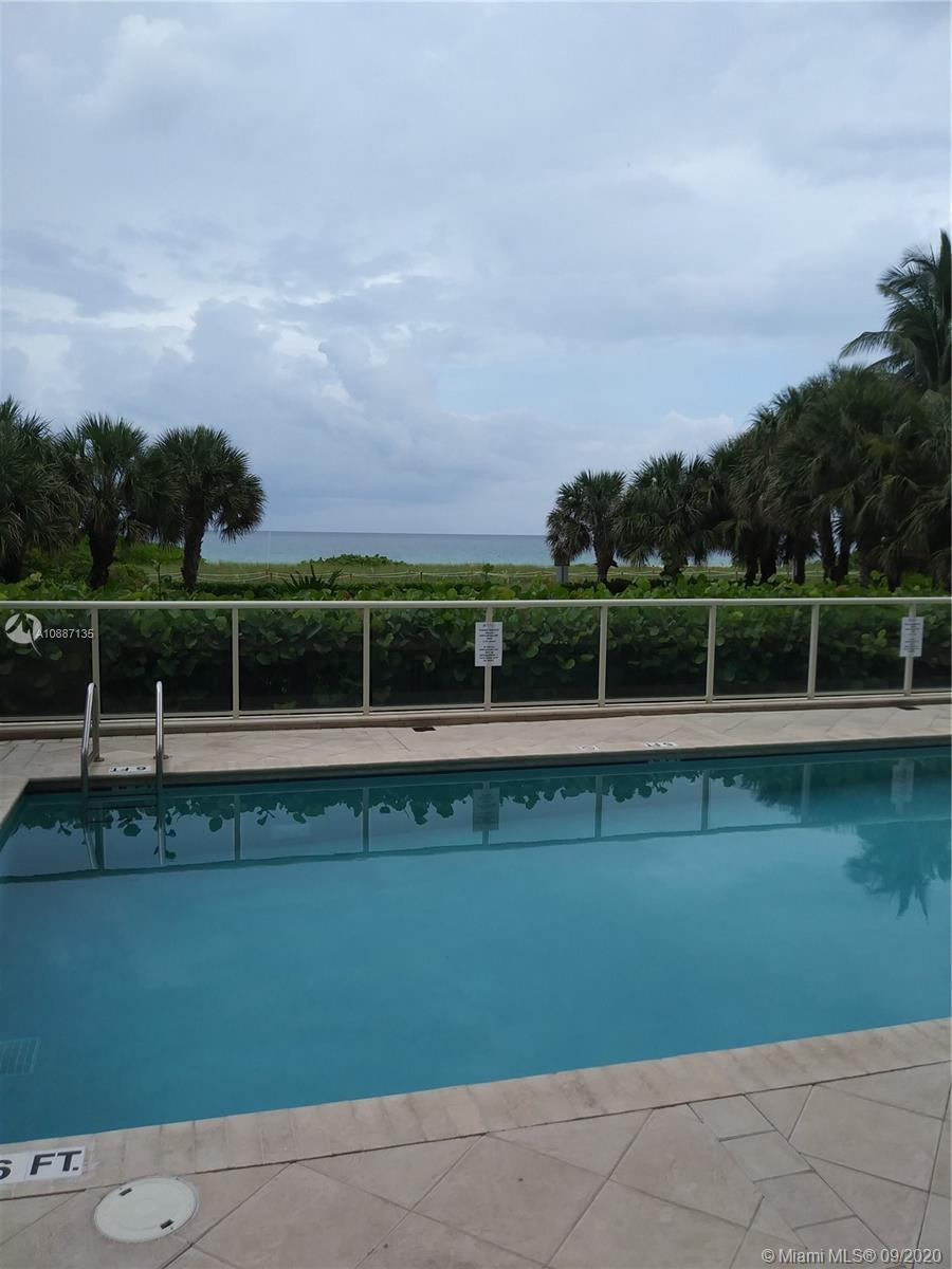 9499 Collins Ave #609 Property Photo