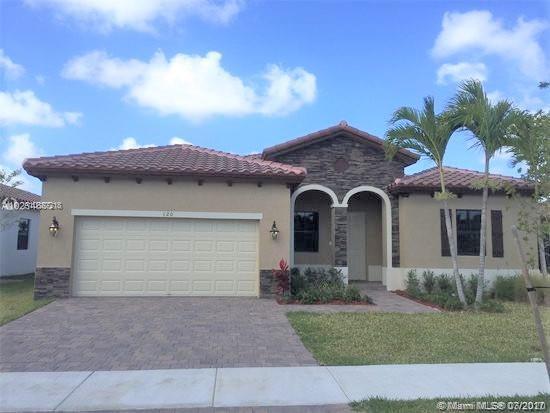 120 SE 34th Pl Property Photo - Homestead, FL real estate listing