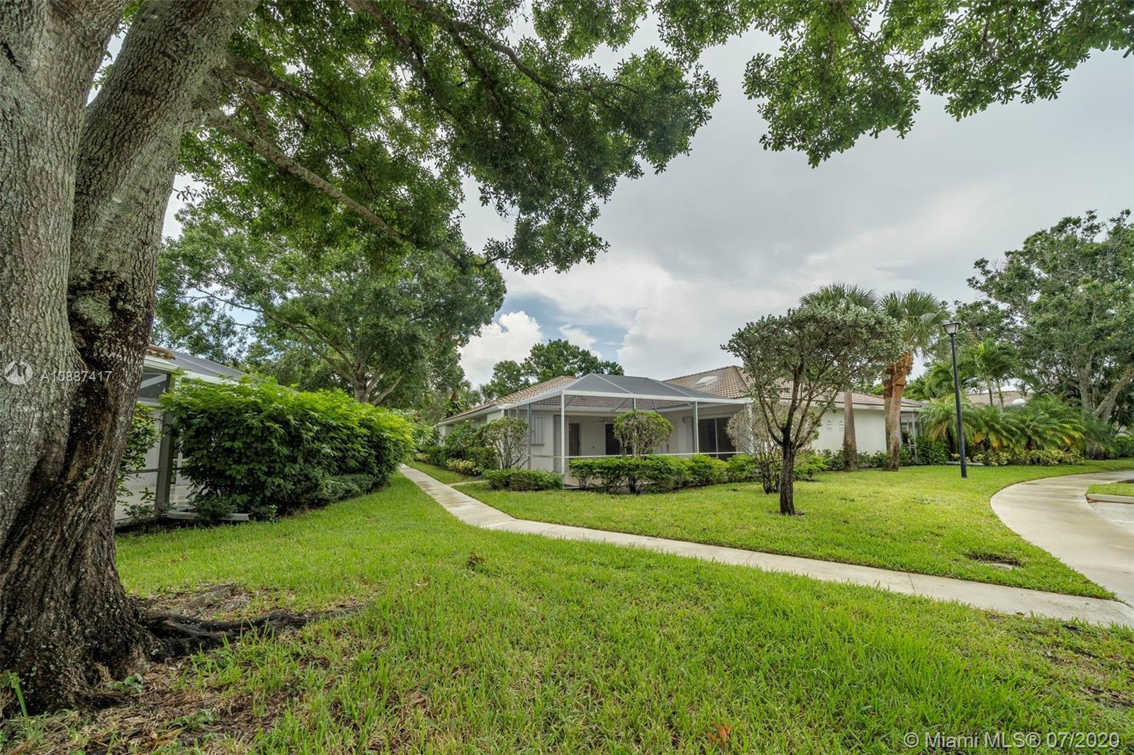 5401 Red Oak Ct #5401 Property Photo - Palm Beach Gardens, FL real estate listing