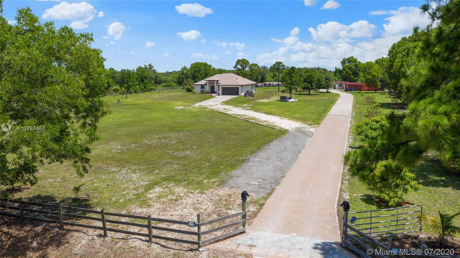 3401 Sand Rd Property Photo - Cape Coral, FL real estate listing