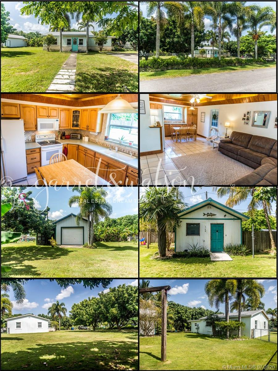 18340 SW 294th St Property Photo - Homestead, FL real estate listing