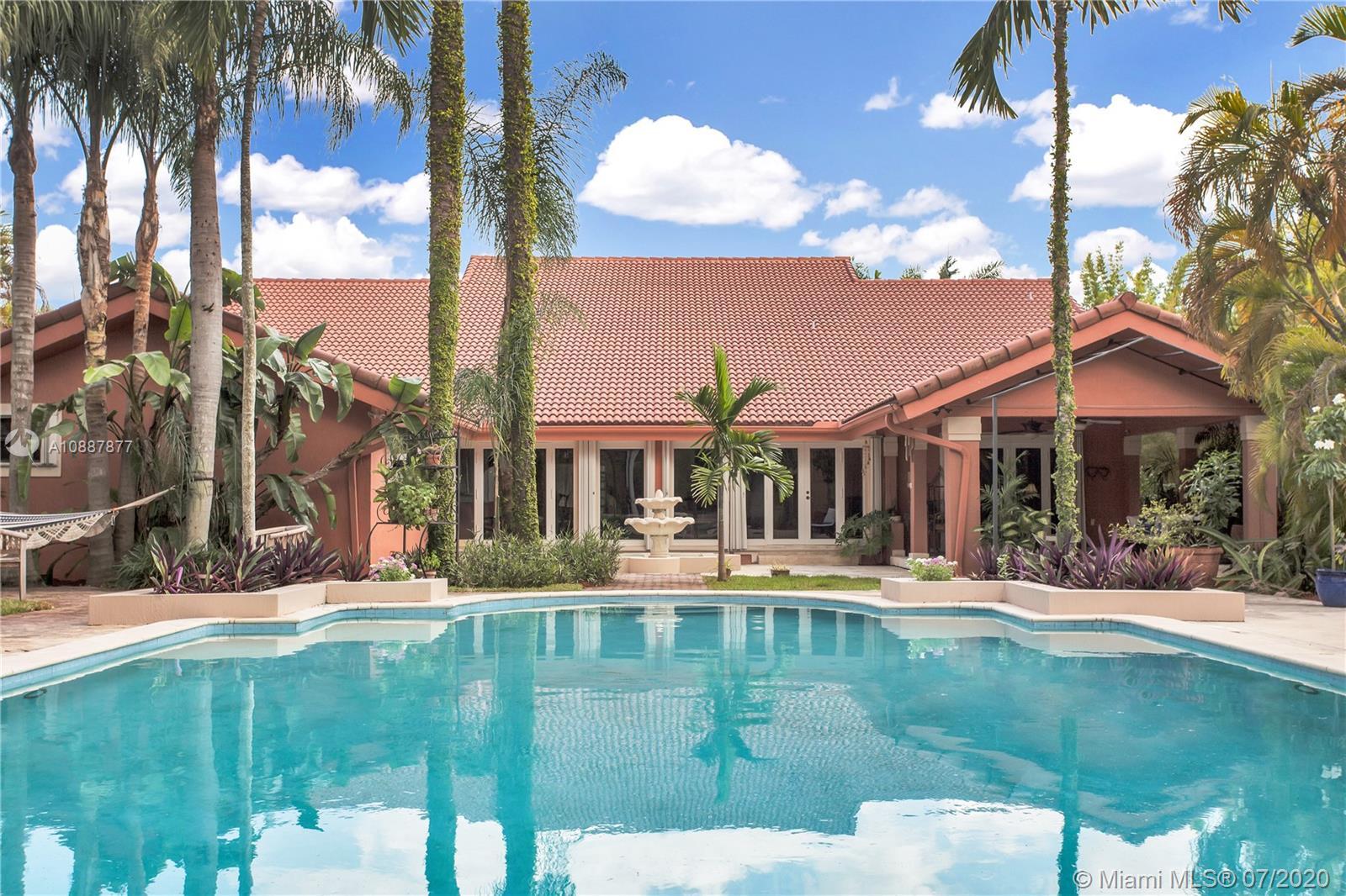 13771 SW 38th St Property Photo - Miami, FL real estate listing