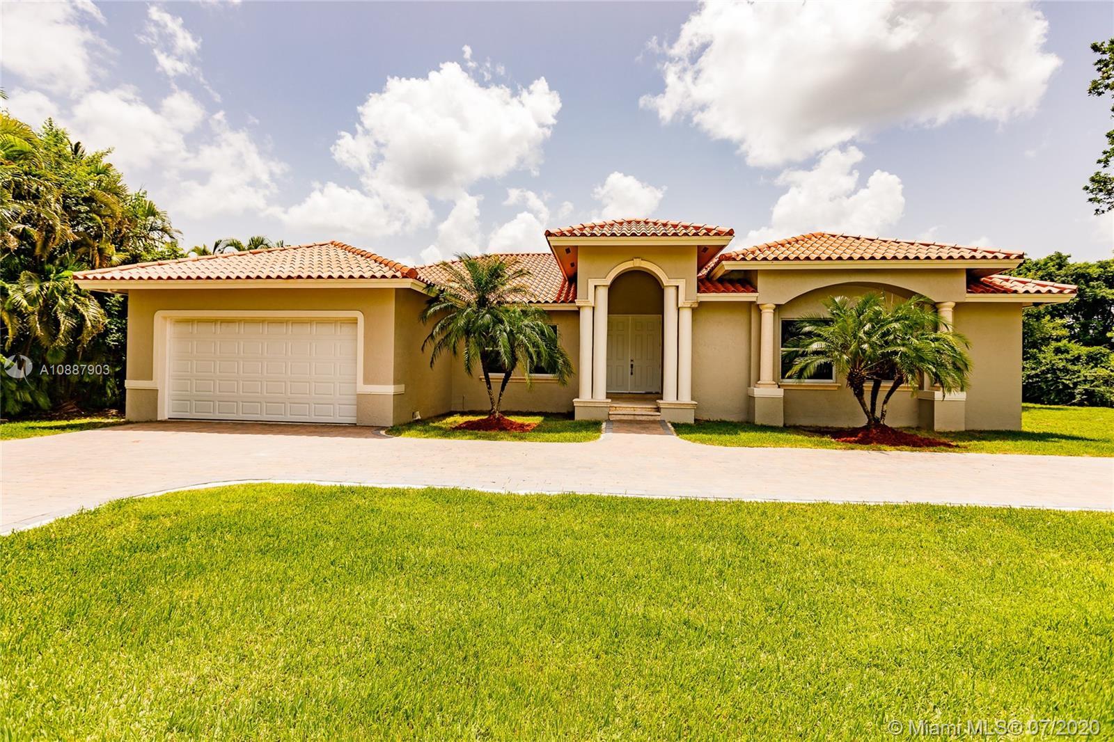 24395 Sw 202nd Ave Property Photo