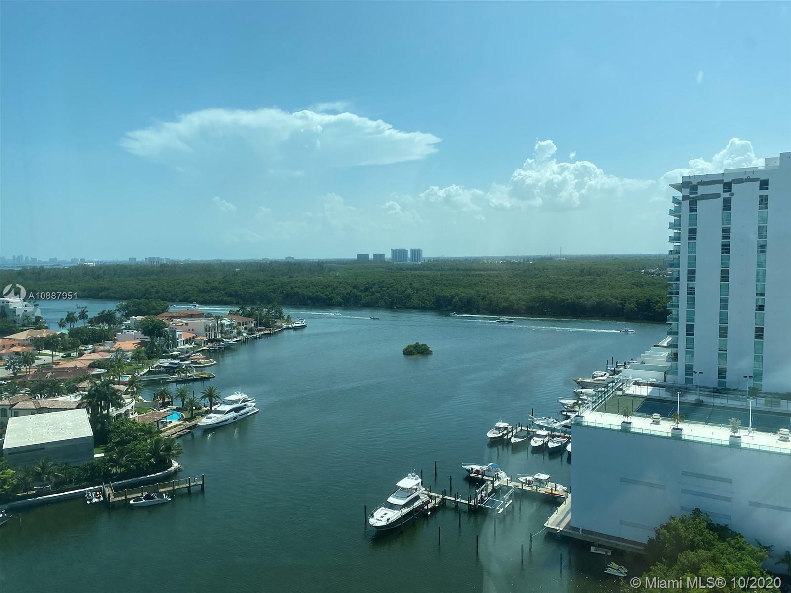 330 Sunny Isles Blvd #1601 Property Photo