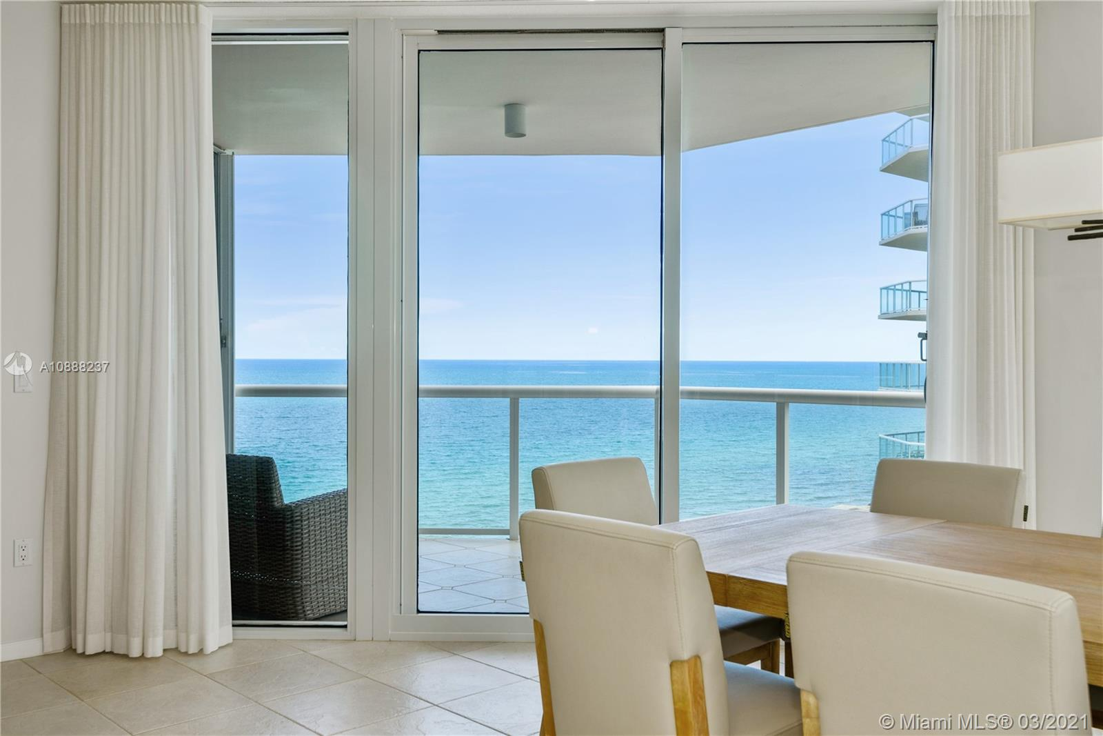 6051 N Ocean Dr #1002 Property Photo