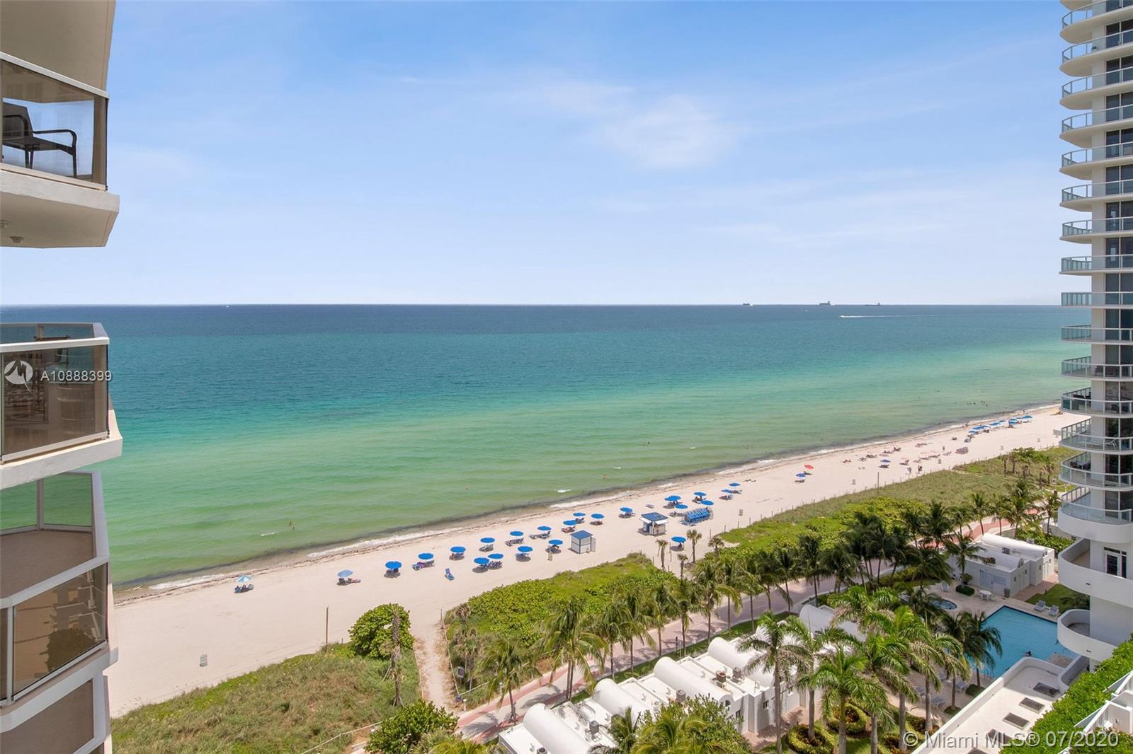 6423 Collins Ave #1504 Property Photo