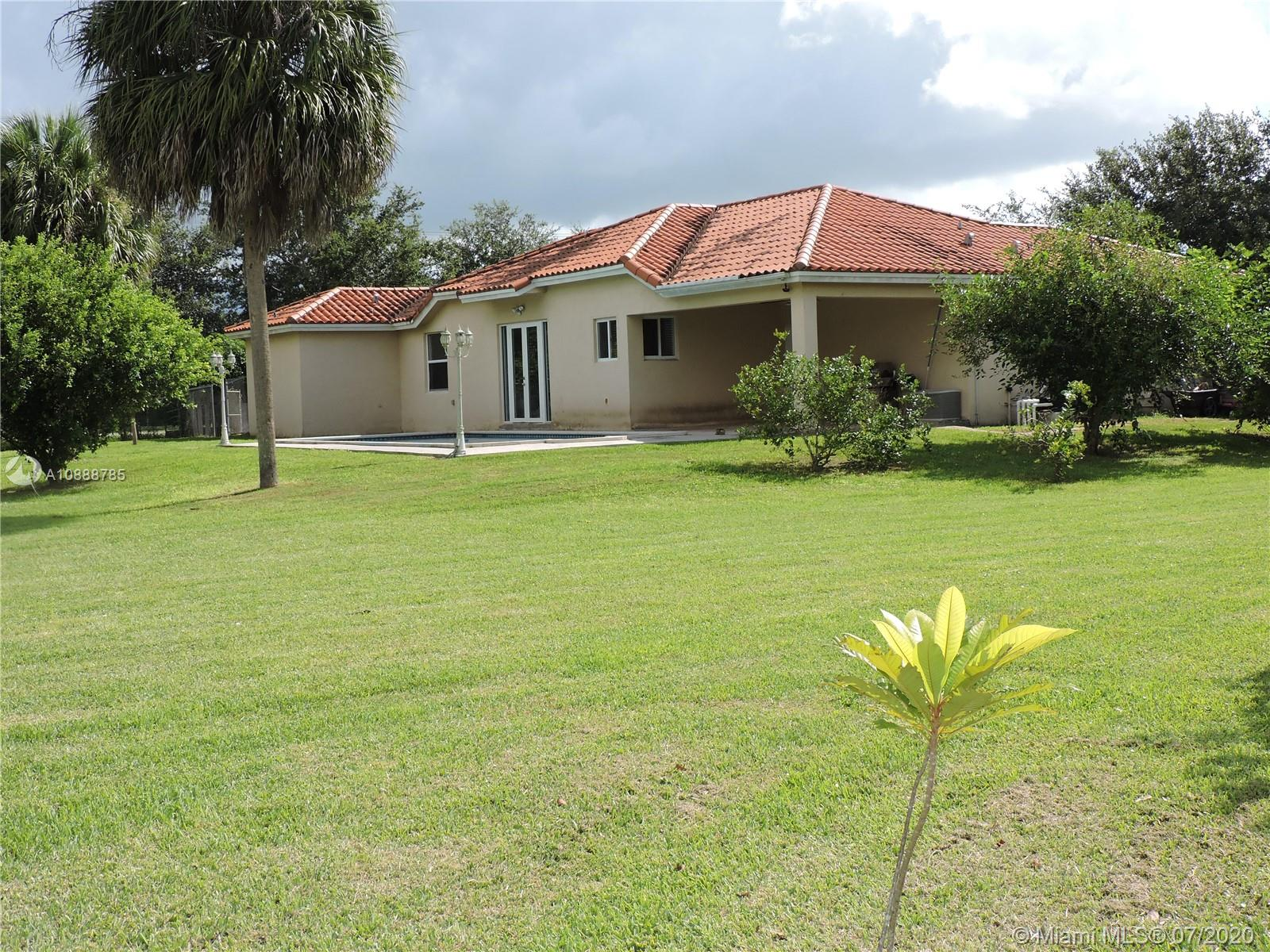 28804 SW 165th Ave Property Photo - Homestead, FL real estate listing