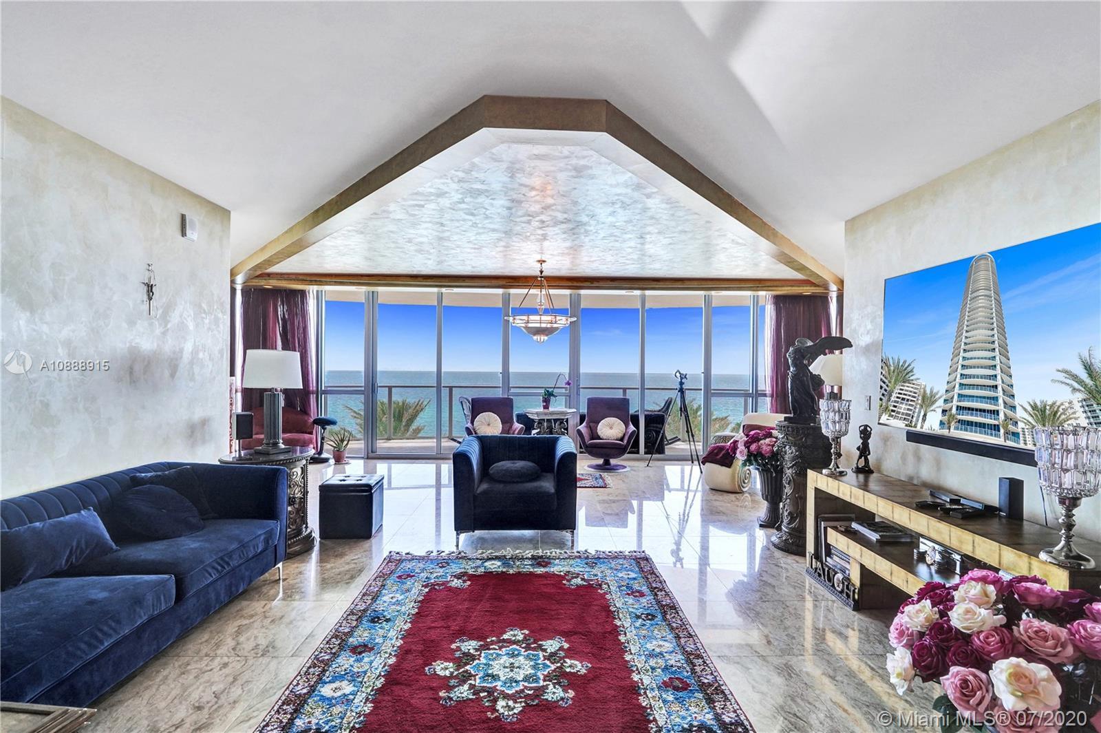 3101 S Ocean Dr #508 Property Photo 1