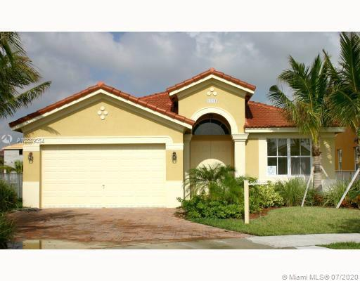 24025 SW 110 CT Property Photo - Homestead, FL real estate listing
