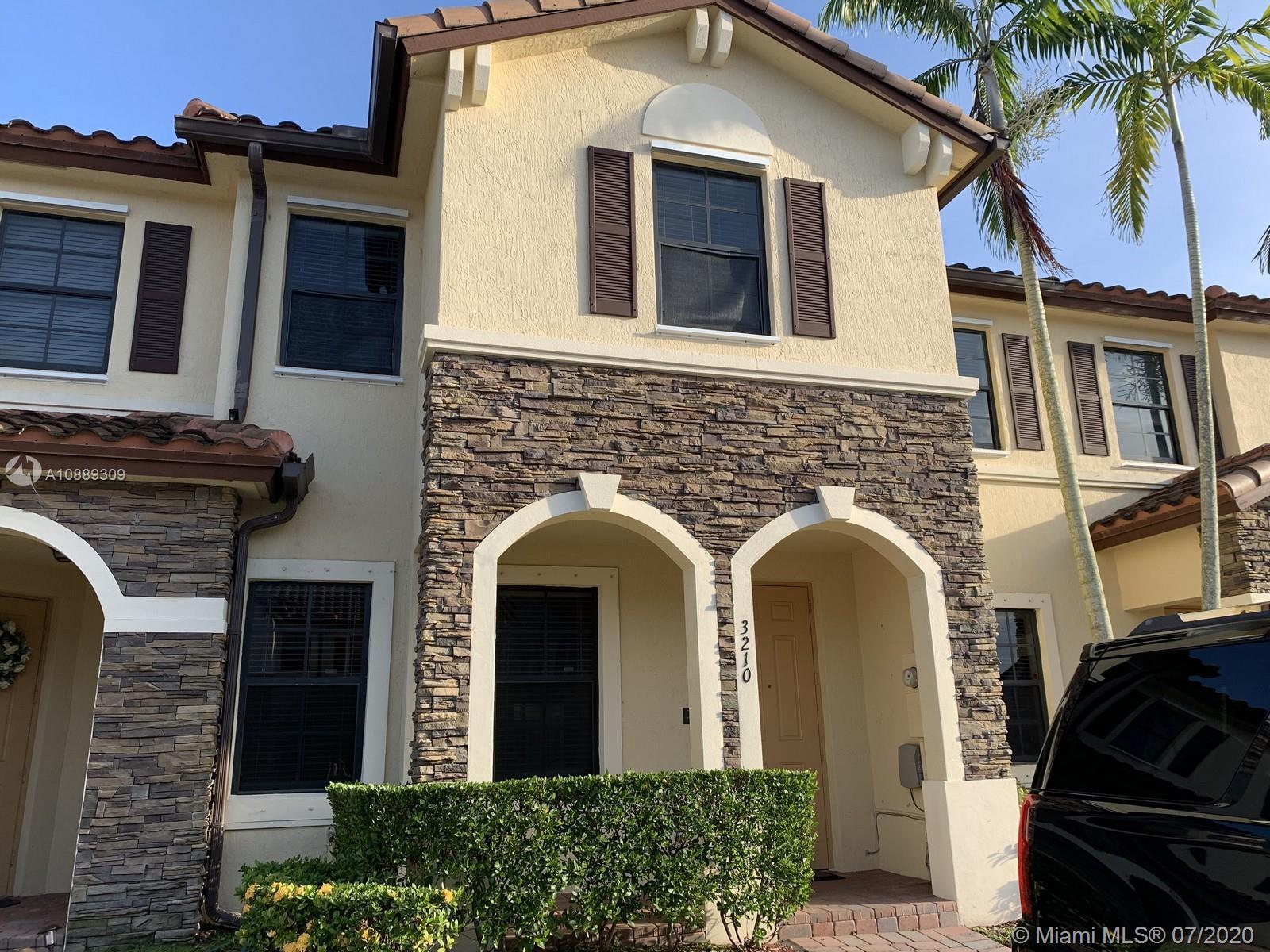 3210 SE 5th Ct Property Photo - Homestead, FL real estate listing