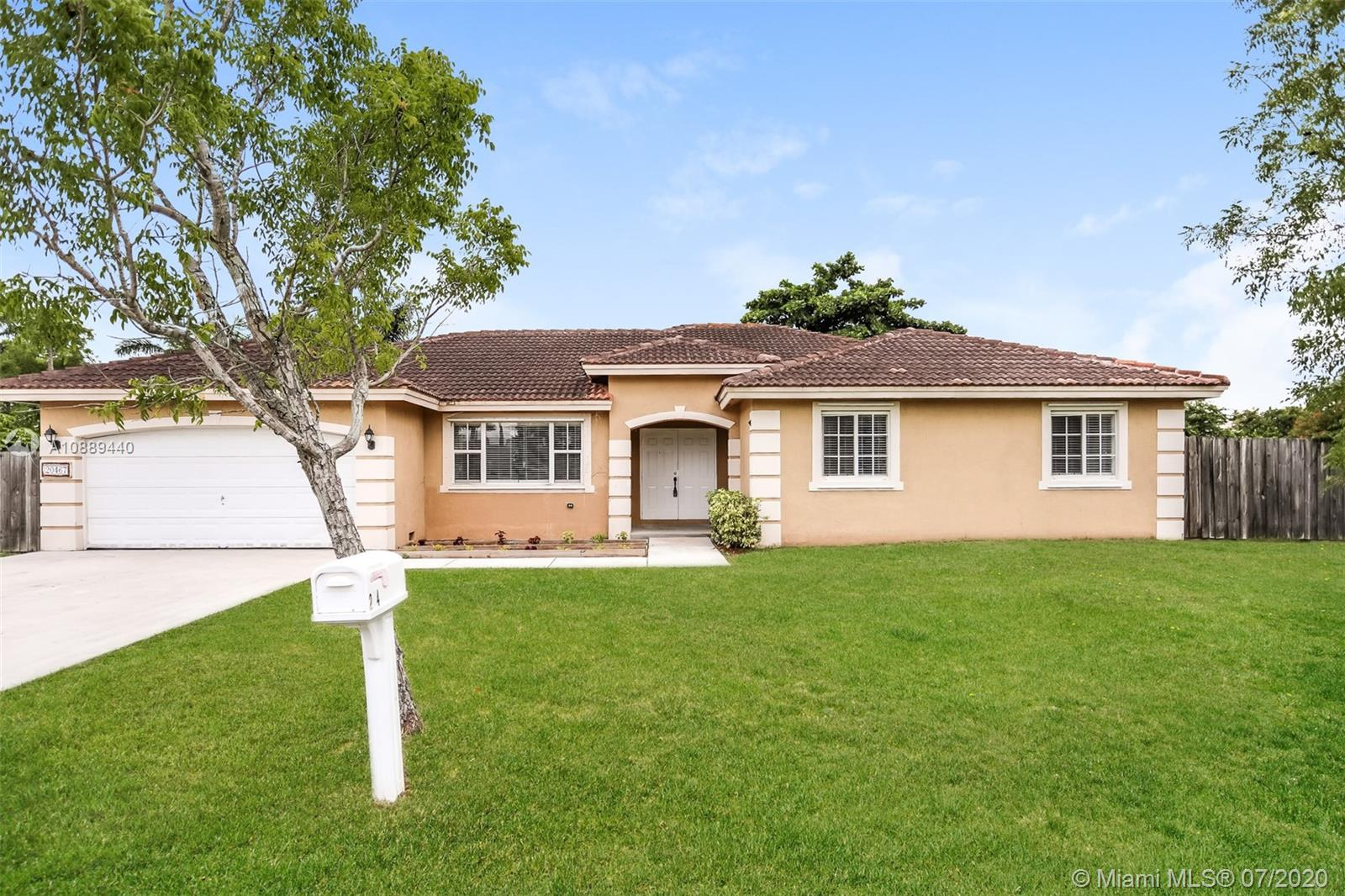 20467 SW 327th St Property Photo - Homestead, FL real estate listing