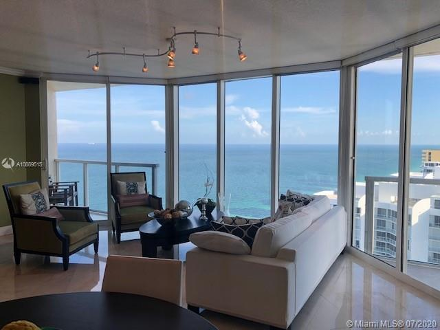 16699 Collins Ave #3608 Property Photo