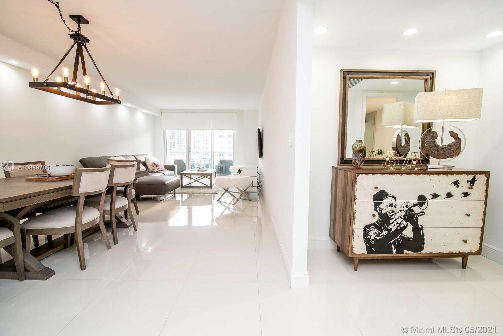 19380 Collins Ave #1003 Property Photo