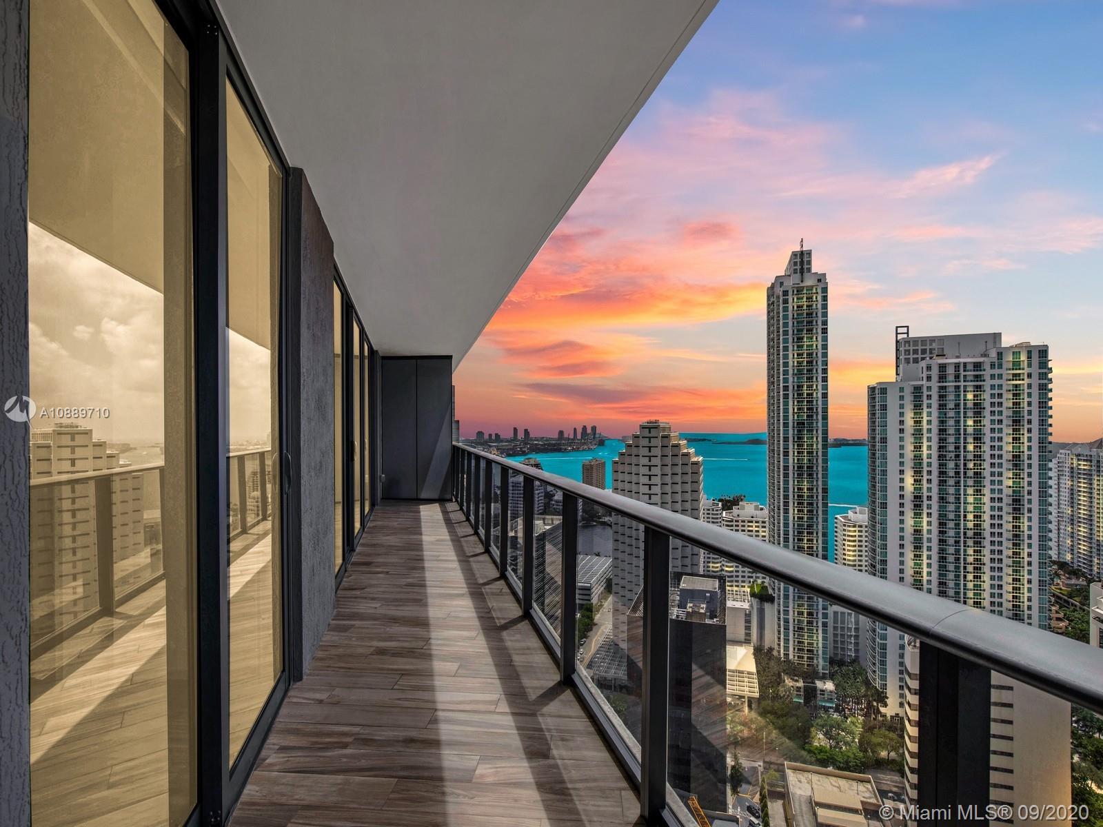 801 S Miami Ave #3402 Property Photo