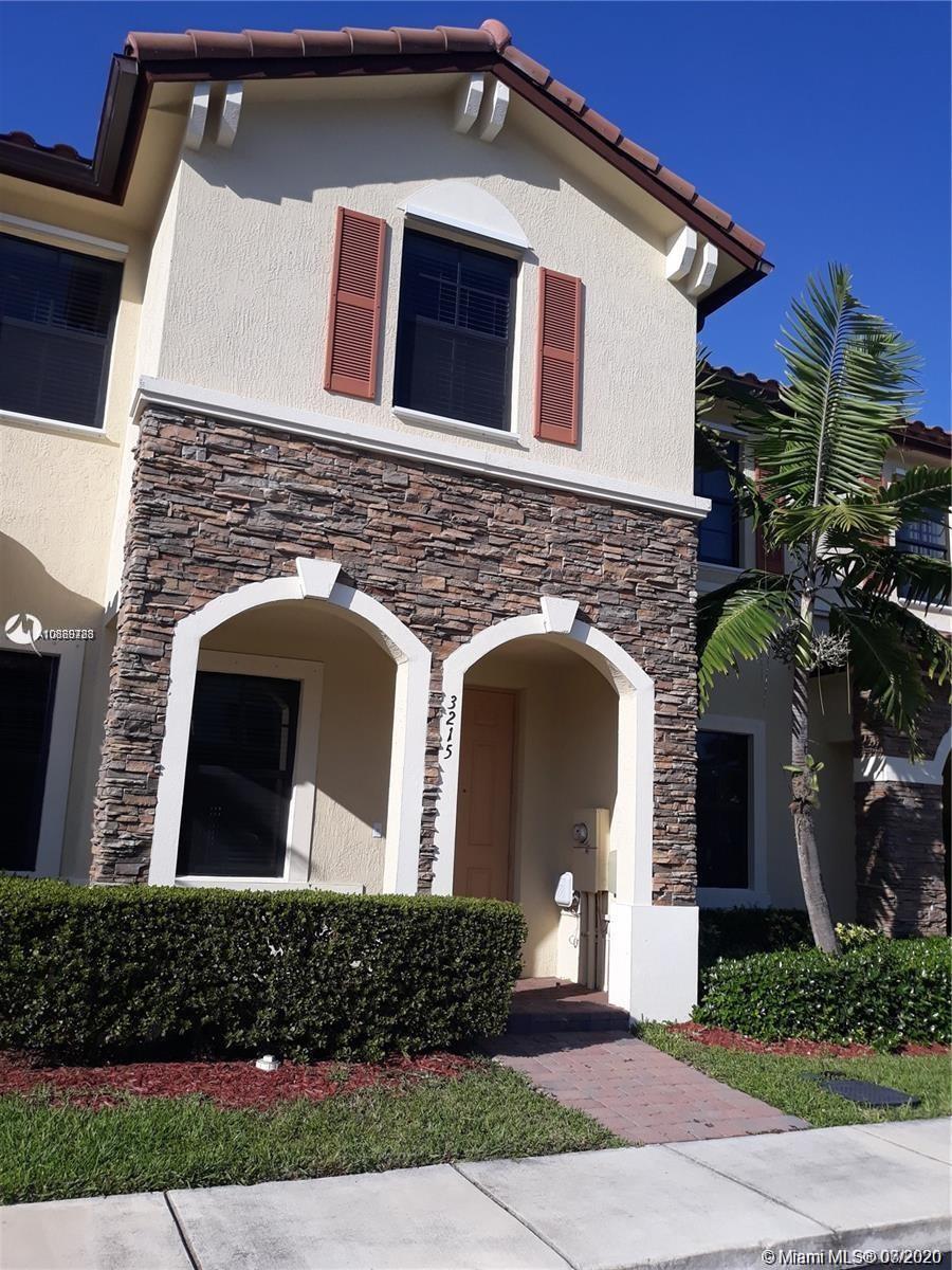 3207 SE 5th Ct #3207 Property Photo - Homestead, FL real estate listing