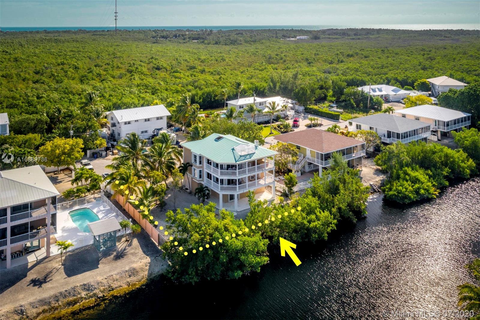 186 Venetian Way Property Photo - Islamorada, FL real estate listing