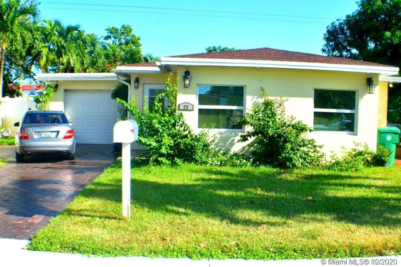 23 SE 4th St Property Photo
