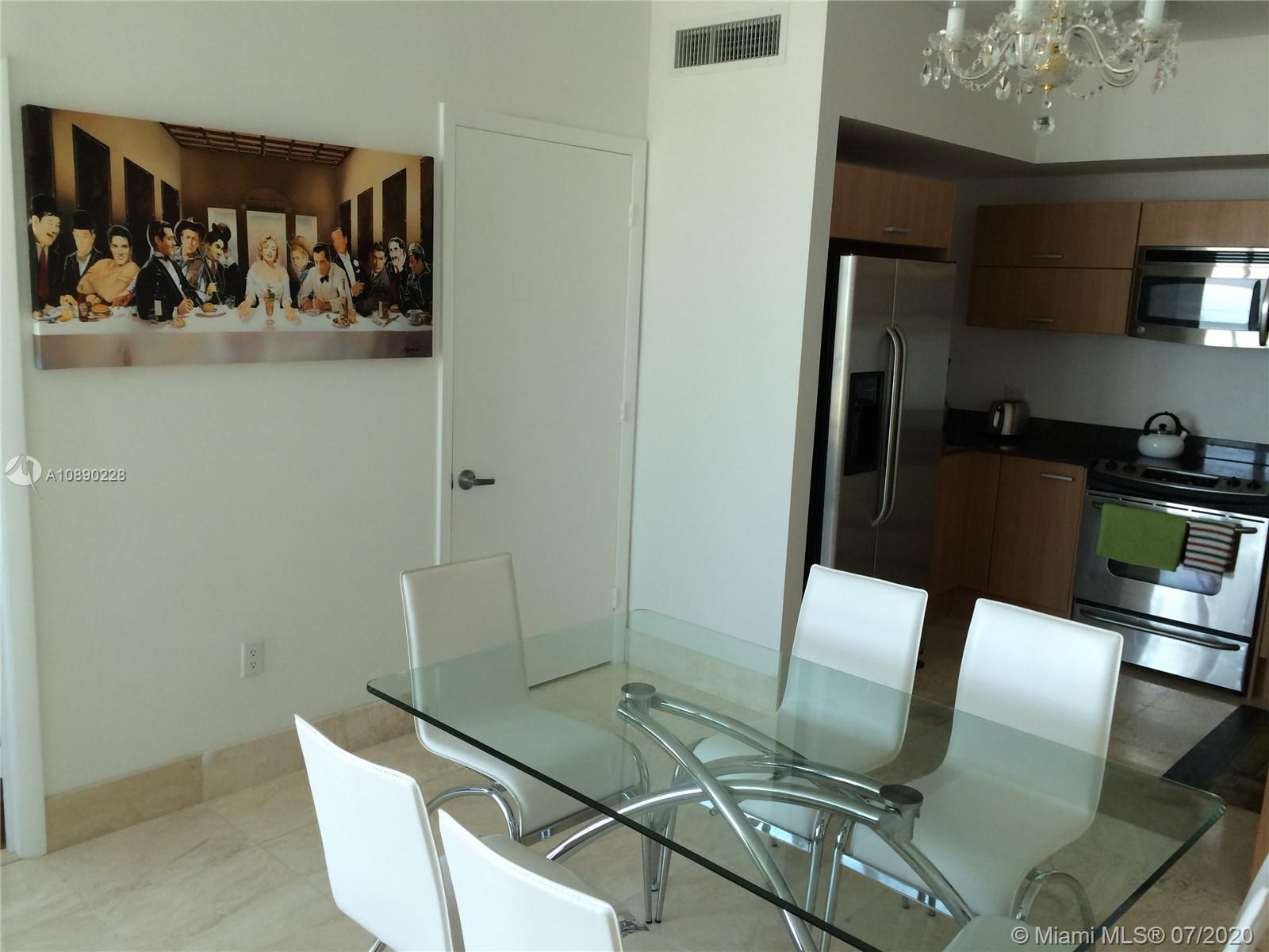 350 S Miami Ave #3605 Property Photo