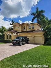 3150 Fairways Dr Property Photo - Homestead, FL real estate listing