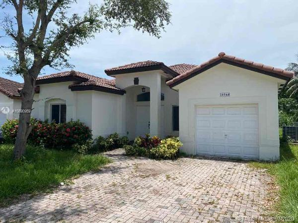 28168 SW 134th Ct Property Photo - Homestead, FL real estate listing