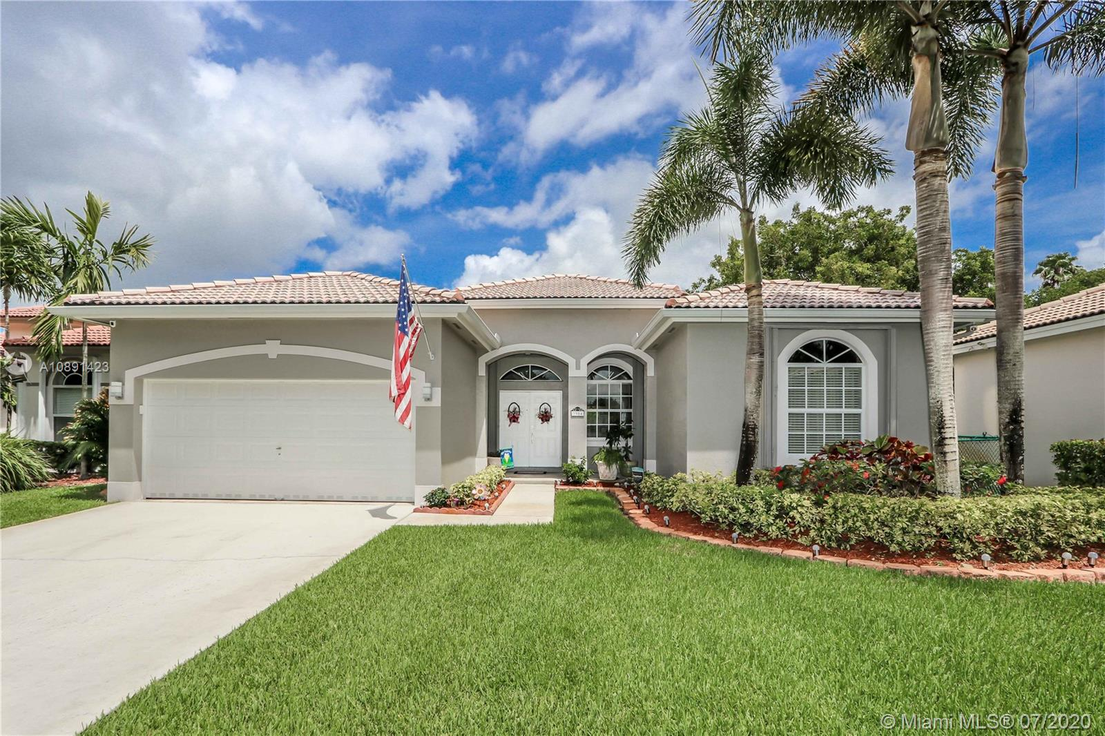 2904 Augusta Dr Property Photo - Homestead, FL real estate listing